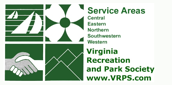 VRPS Service Areas Logo