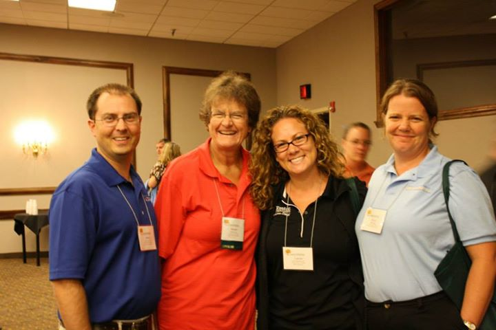 Aquatics Resource Group at 2013 Annual Conference