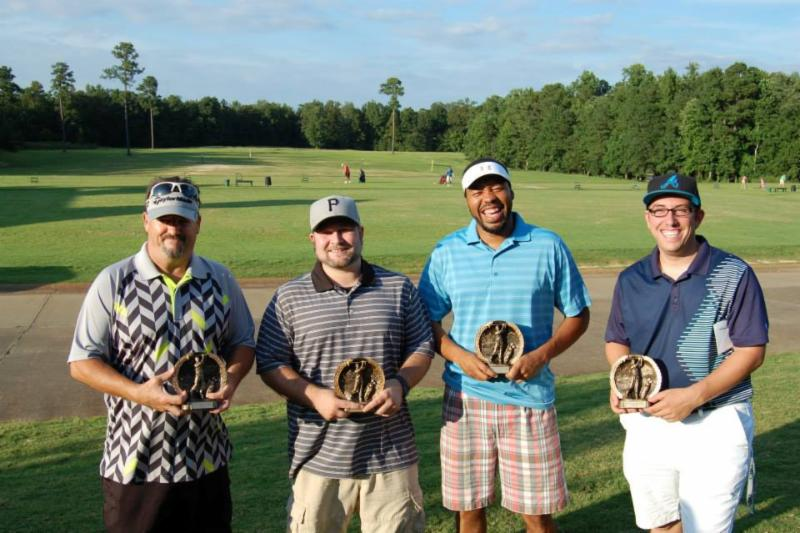 2013 Annual Conference Golf Tournament