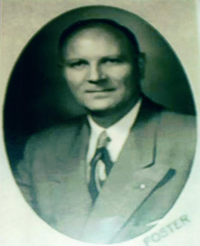Jesse A. Reynolds