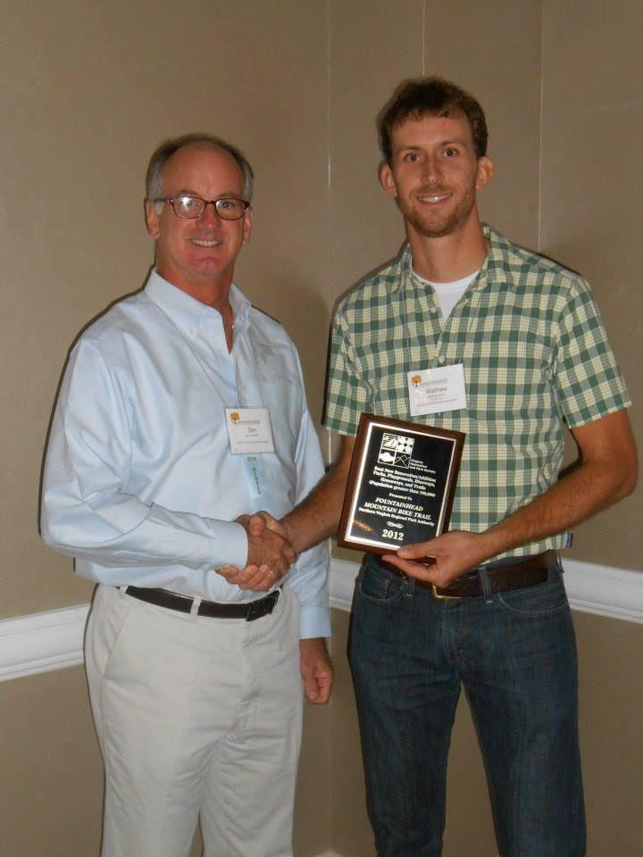 2012 VRPS Awards