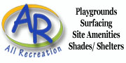 All Recreation Logo