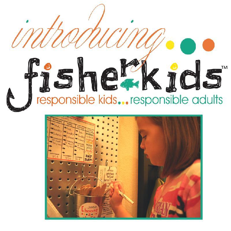 intro to fisherkids