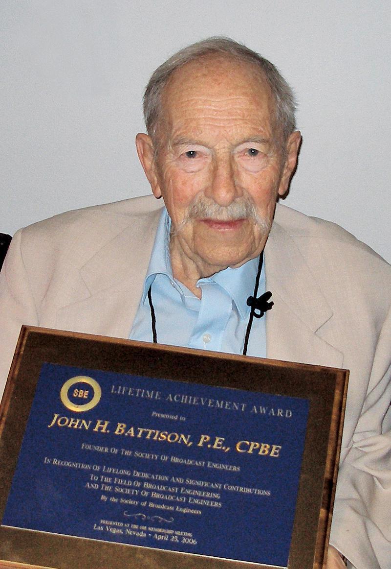 John Battison