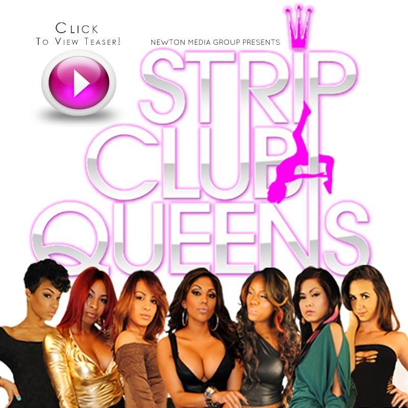 club Queens strip
