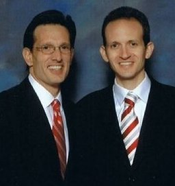 Eric Cantor Richard