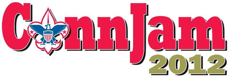 ConnJam 2012 Logo