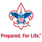 Prepared. For Life. LOGO
