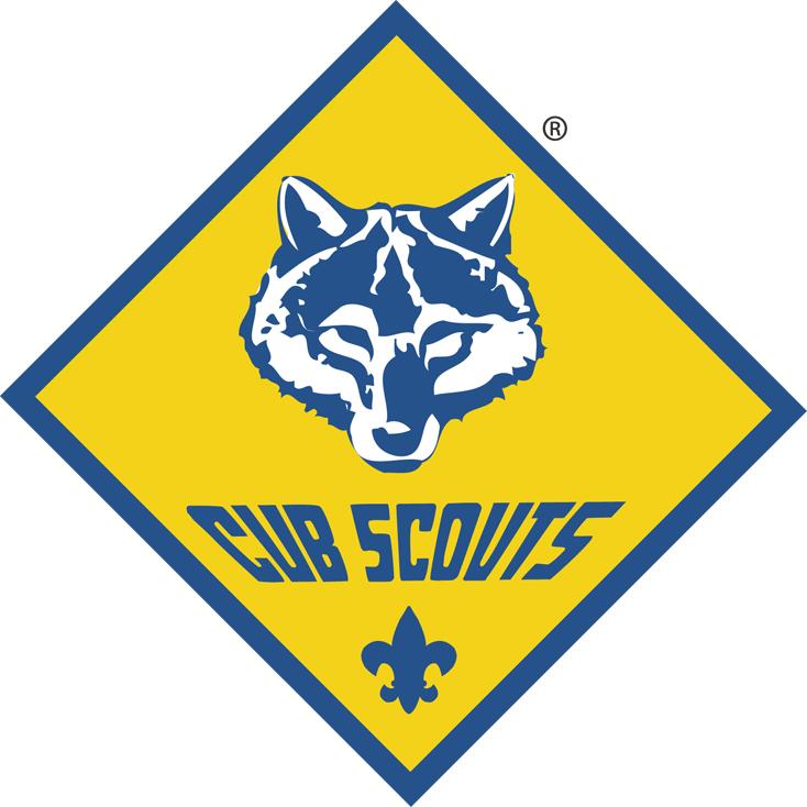 Cub Scouts Trademark