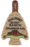 Philmont LOGO