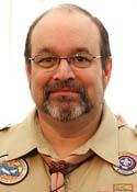 Doug Machin, Council President