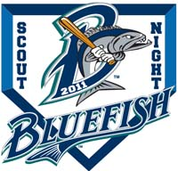 2011 Scout Night at the Bluefish patch