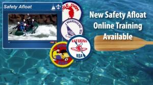 safety afloat training