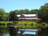 110317deer lake dining hall