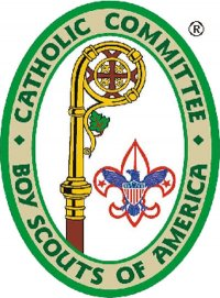 Catholic Committee on Scouting Logo