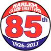 Globetrotters Logo