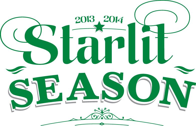 2013-2014 Starlit Season at Spokane Civic Theatre
