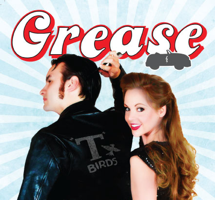 Grease at Spokane Civic Theatre