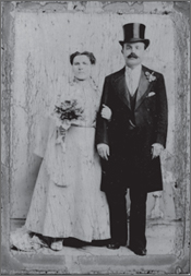 Sarah & Max Stilly