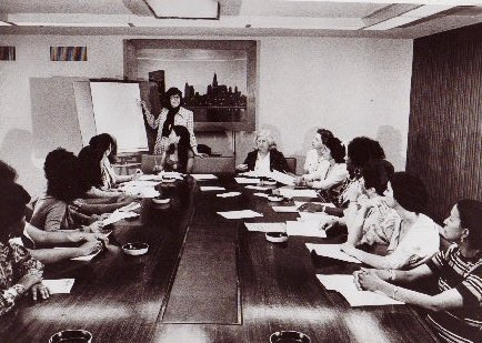 Vicki Moss Office 2
