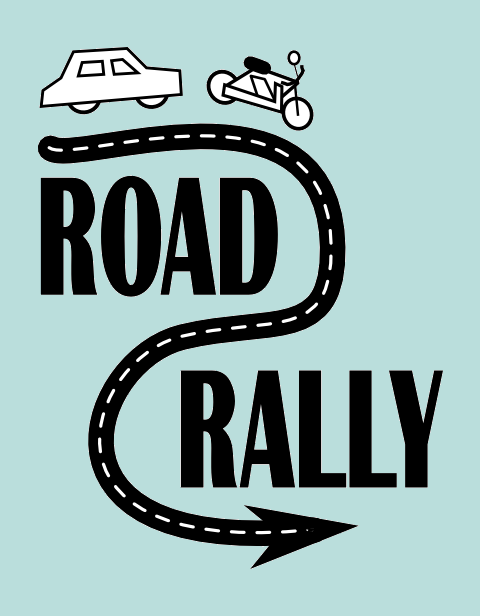 Image result for road rally