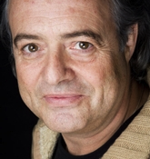 Jungian Robert Bosnak
