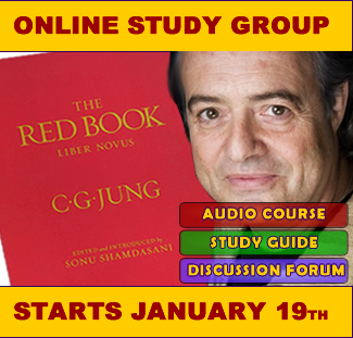 Jung's Red Book Study Group with Robert Bosnak