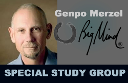 Genpo Merzel Big Mind Study Group