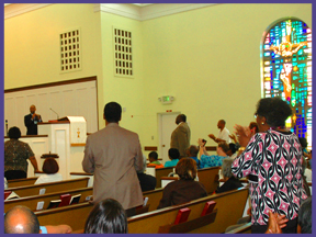 great black churches 8-9-10