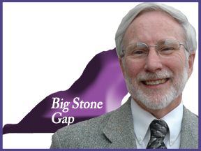 Big Stone Gap District Superintendent