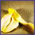 banana peel 9-24-09