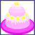 birthday cake 7-29-09