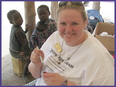Sudan-Offering