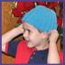 noe's child wearing hat 12-13-10