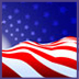 inauguration flag 1/22/09