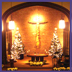 adventworship 12-10-09