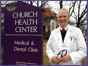 church health 9-11-09