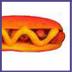 hokie hotdog 11-18-09
