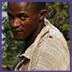 Haitian man UMCOR 11-2-10