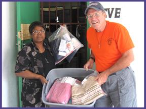 Zimbabewe Shipment