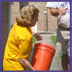 cleaning bucket 5-10-10