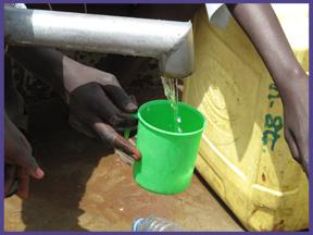 sudan wells 11-12-09