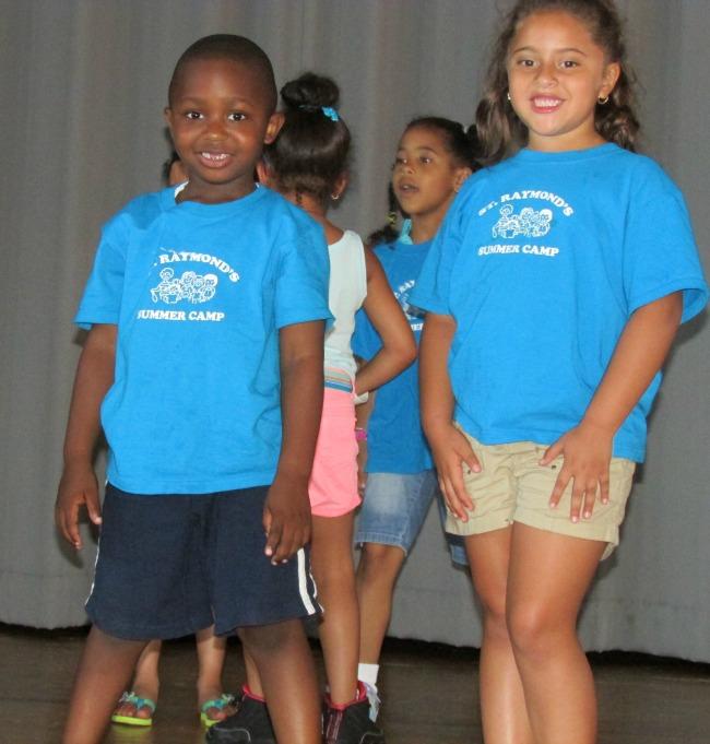 Summer Camp Older Kids 071