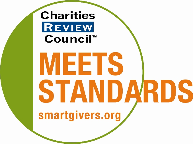 CAIR-MN Earns Charities Review Council 'Meets All Standards' Seal