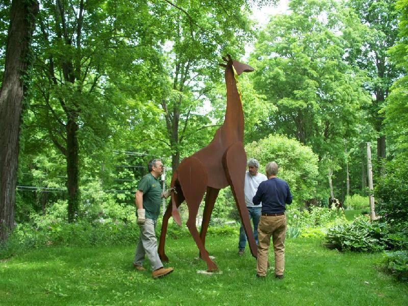 intro giraffe