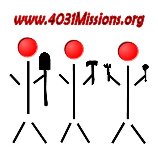 4031 missions