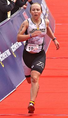 Sarah Haight