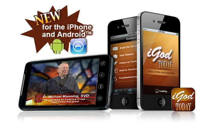 App for iGod