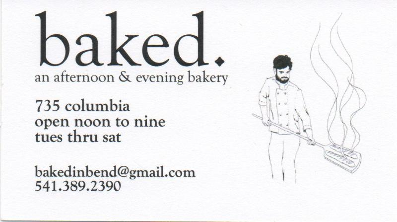 Baked Ad