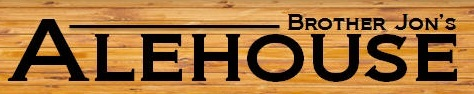 Brother Jon's Alehouse logo